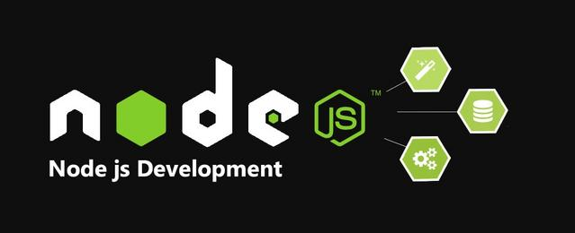 The big firms are using nodejs for web and mobile app